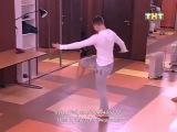 Адский танец Бога любви-3:D